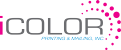 iColor Printing & Mail Inc.